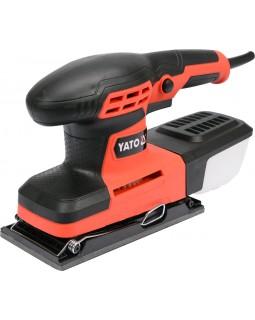 Плоскошлифовальная машинка Yato 260 ВТ YT-82230