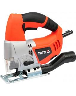 Лобзик электрический YATO 550 Вт, YT-82270