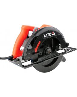 Пила дисковая YATO 2000 Вт, YT-82153
