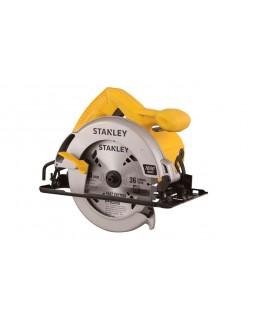 Пила дисковая STANLEY 1600 Вт, STSC1618