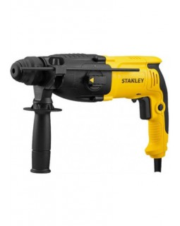 Перфоратор STANLEY 800 Вт, SHR264K (в кейсе, с дополнительным патроном)