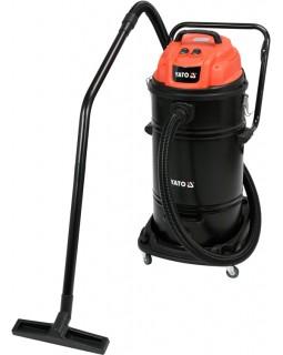Пылесос промышленный YATO 2400 Вт, YT-85710