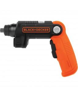 Отвертка аккумуляторная BLACK+DECKER BDCSFL20C