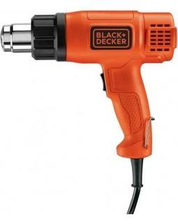 Фен строительный BLACK+DECKER 1750 Вт, KX1650