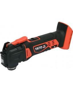 Реноватор аккумуляторный YATO YT-82819 (без аккумулятора)