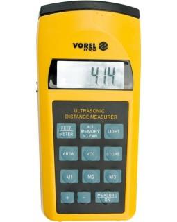 Дальномер Vorel 81782 до 15 метров