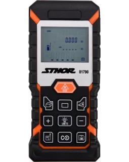 Дальномер лазерный STHOR 81790 (0.05 - 40 метров)