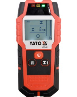 Детектор цифровой скрытых и неоднородных материалов YAYO YT-73131