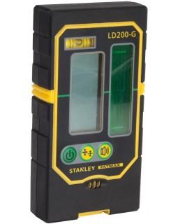 Детектор линейный, лазерный STANLEY LD200 50 м