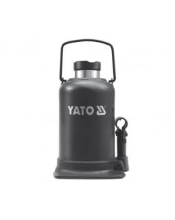 Домкрат гидравлический, бутылочный YATO YT-170*, 5-30 т
