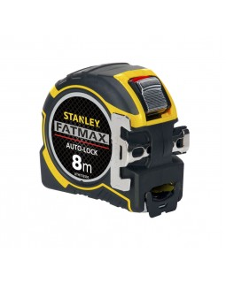 """Рулетка STANLEY """"FATMAX AUTOLOCK"""" 8 м Х 32 м"""