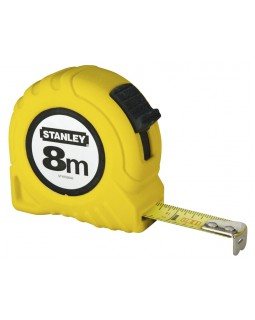 "Рулетка STANLEY ""GLOBAL TAPE"" 3-8 м"