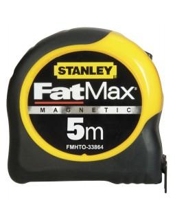 """Рулетка с магнитным наконечником STANLEY """"FATMAX BLADE ARMOR"""""""