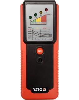 Тестер для проверки тормозной жидкости YATO YT-72981