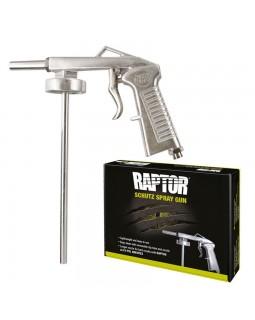 Пистолет для нанесения защитных и антигравийных покрытий U-POL RAPTOR™ (GUN/1)