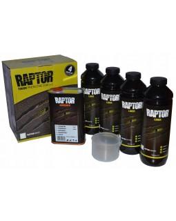 Краска повышенной прочности U-POL Raptor